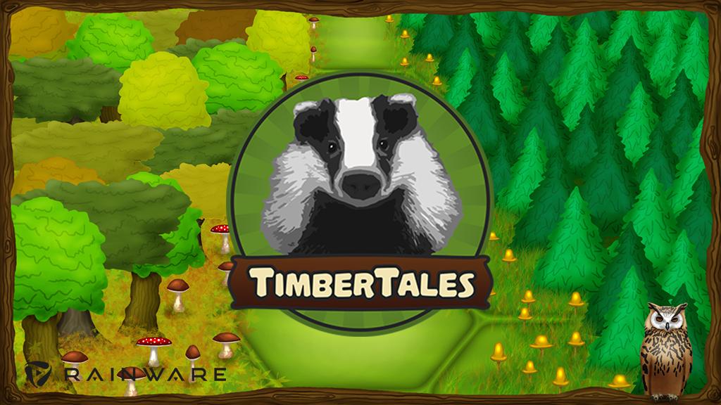 Timbertales project video thumbnail