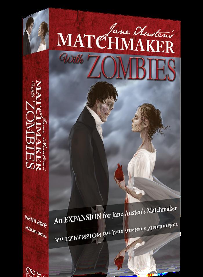 Zombie-Matchmaking