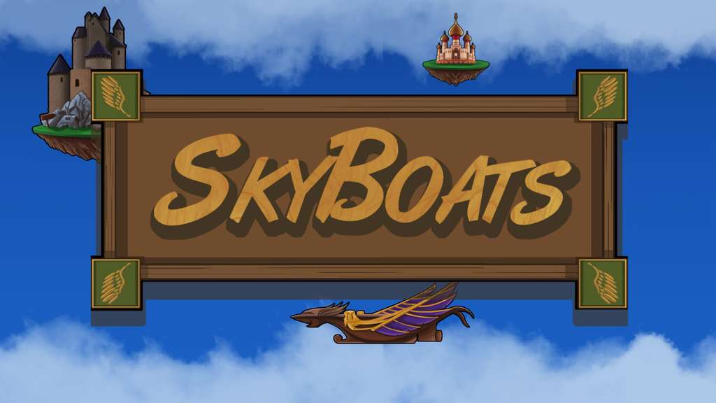 SkyBoats - Sail the Skies project video thumbnail