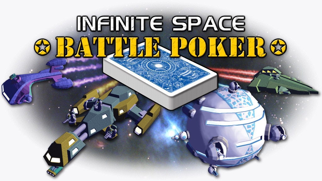 Project image for Infinite Space Battle Poker