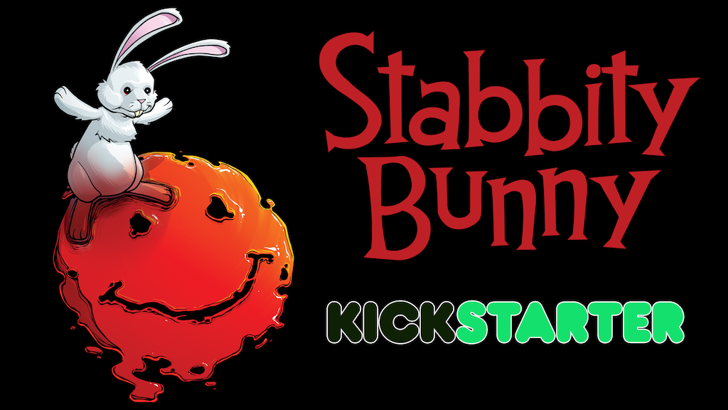 Stabbity Bunny #5 project video thumbnail