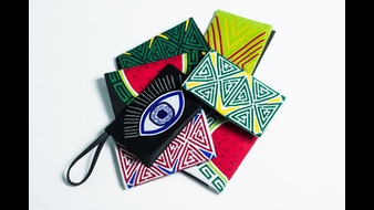 GUMO - Exotic Handmade Accessories from Panama's Artisans