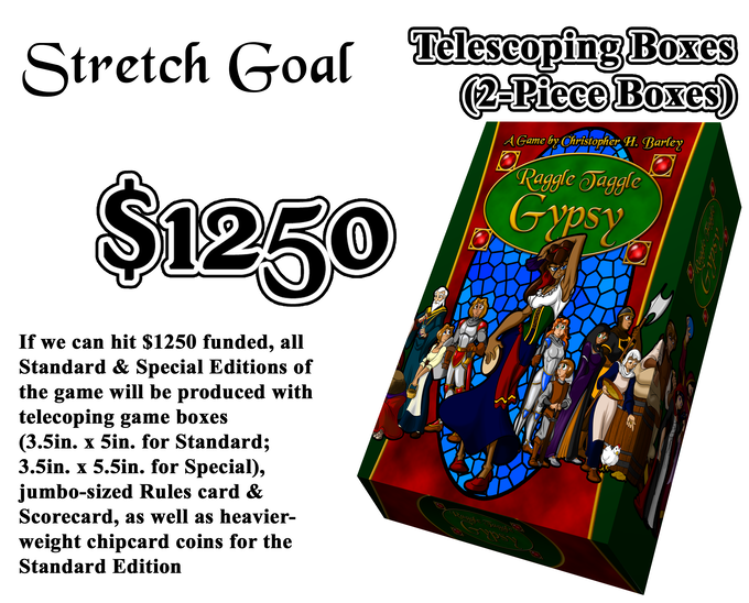 Raggle Taggle Gypsy Is A Brand New Fast Fun Medieval Themed Strategy Card Game For Everyone Ages 10 To 99