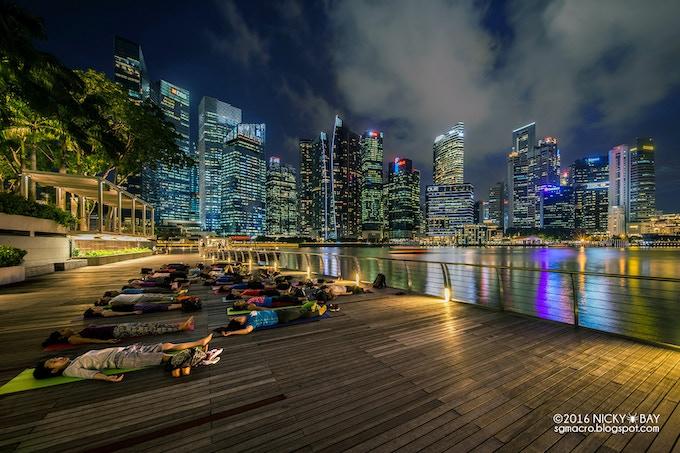 Credit: Nicky Bay (Singapore)