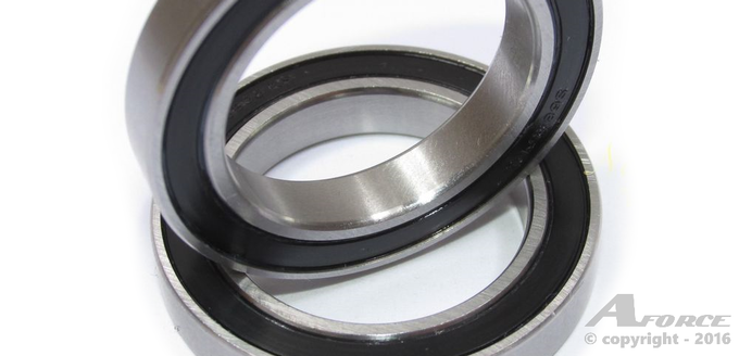 Cartridge bearing