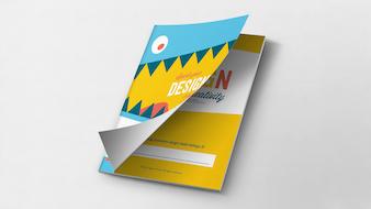 Spark Your Design Creativity: A Kid's Design Education Book