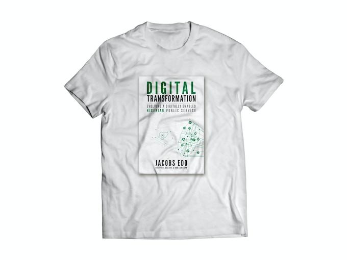 Digital Transformation T-Shirt