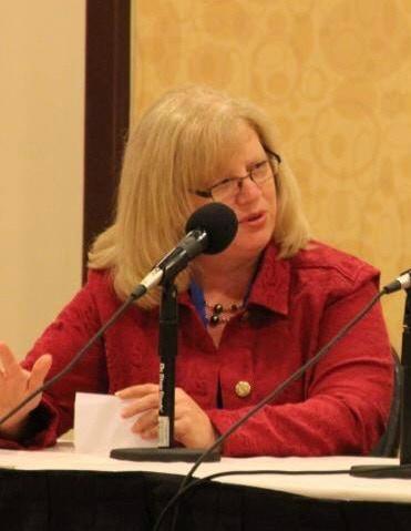 Deborah Stanish