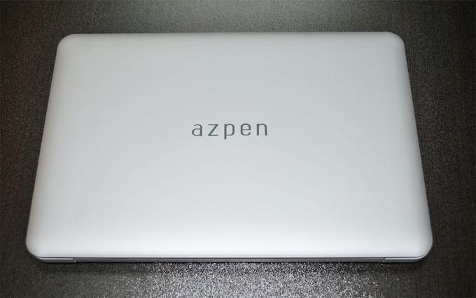 Azpen HYBRX Silver