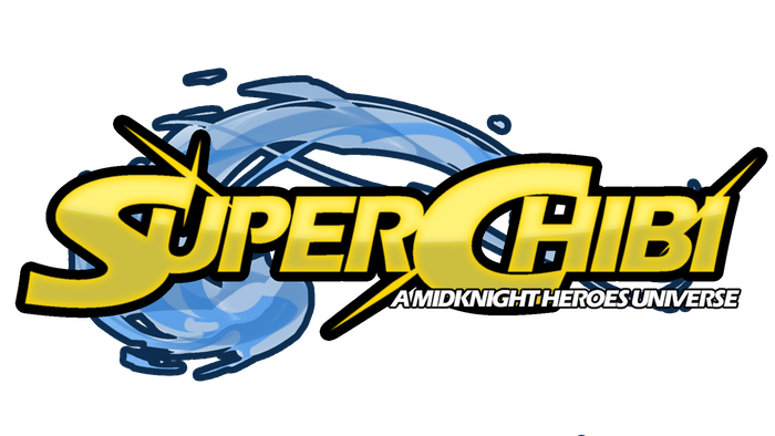 Welcome to the start of something SUPER, welcome to the start of the Super Chibi Miniature Line by MidKnight Heroes!