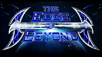 The Edge Of Beyond