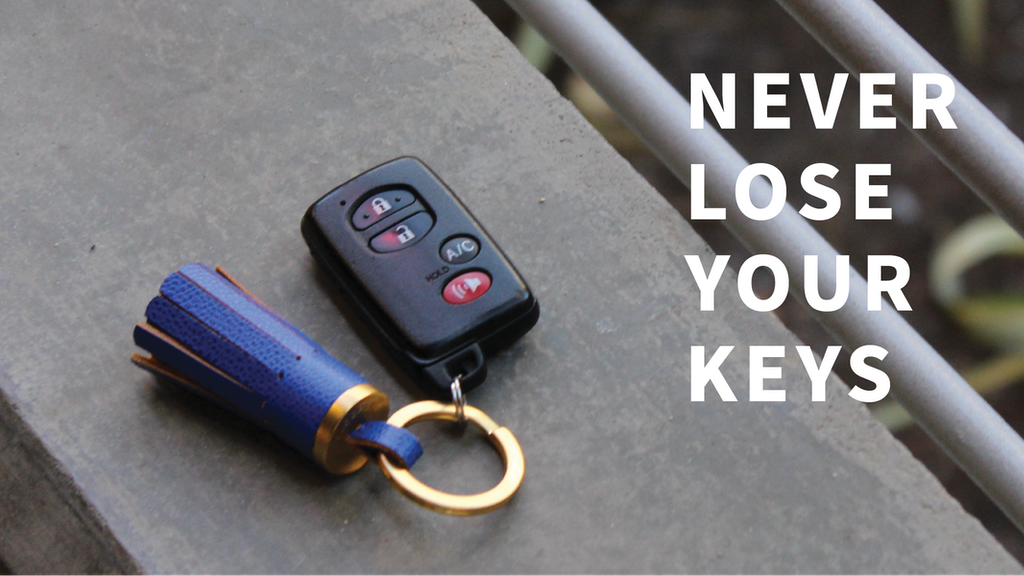 Looper: The First Fashionable Tracker Accessory project video thumbnail