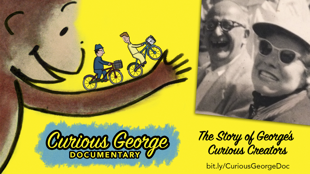 Curious George Documentary project video thumbnail