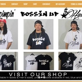 Young Bobby Jr Clothing