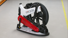 Gocycle - the BEST folding electric bike in the world!