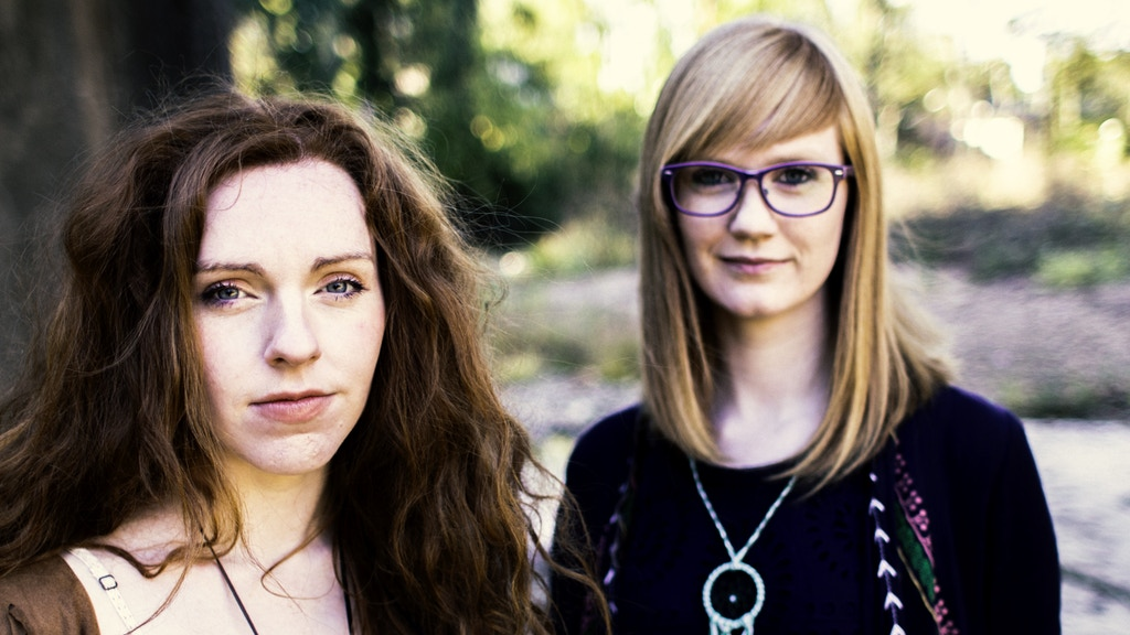 Worry Dolls Debut Album project video thumbnail