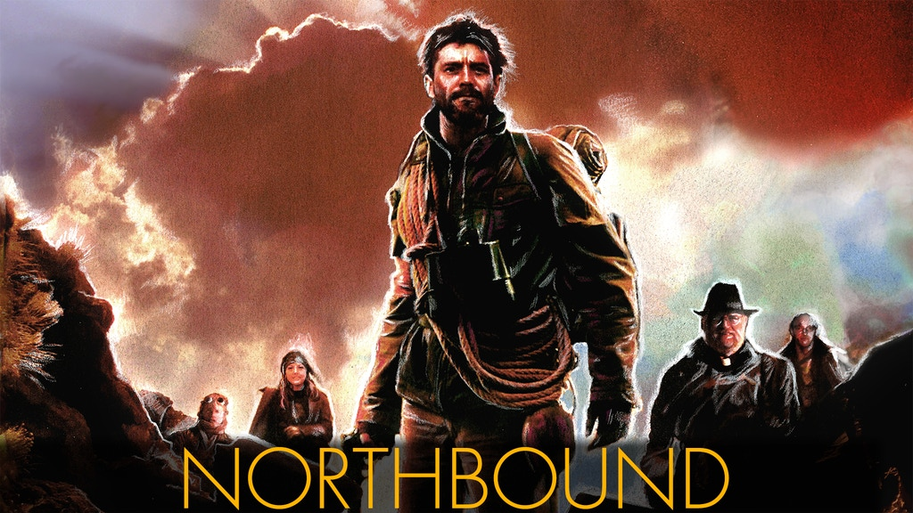 NORTHBOUND: Season Two project video thumbnail