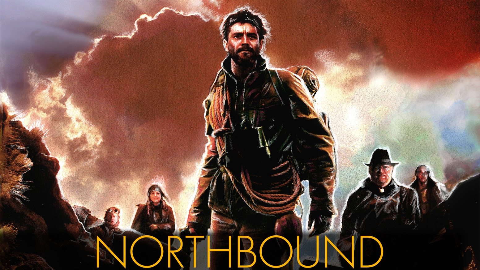 Follow our Michigan-Based team as we create the next chapter of a post-apocalyptic webseries that will lead directly into the feature film NORTHSTAR.