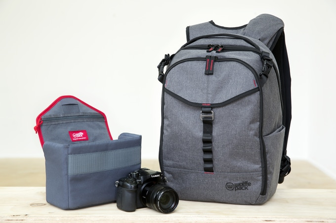 607e70786386d Wolffepack Capture  The Ultimate Camera   Access Backpack by ...