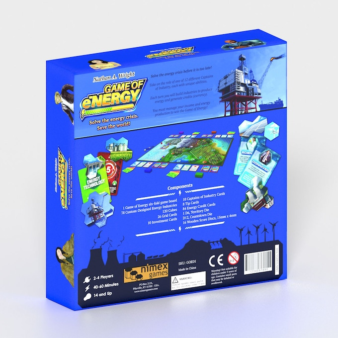 Back of the Game Box