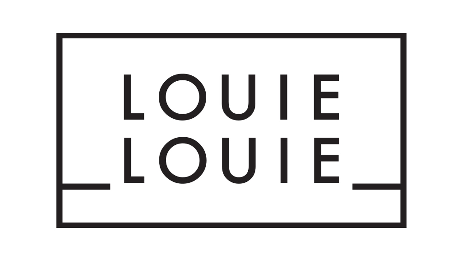 Louie Louie cafe bar by Chris, Jack & Hanne — Kickstarter