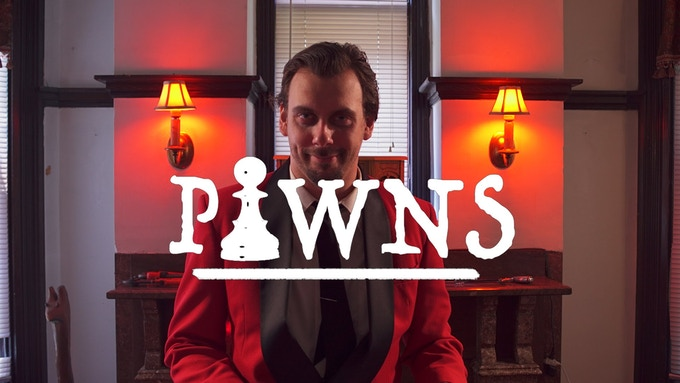Click here to watch PAWNS (7 min)
