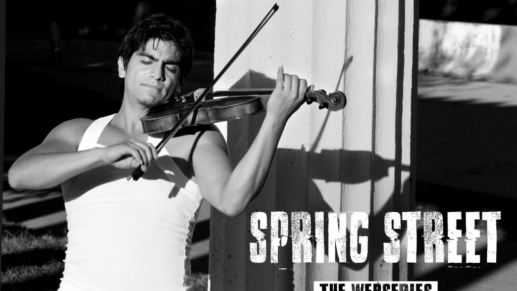 Spring Street - The Webseries Season One project video thumbnail
