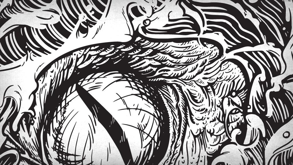 Beauty & His Beasts: Leviathan project video thumbnail