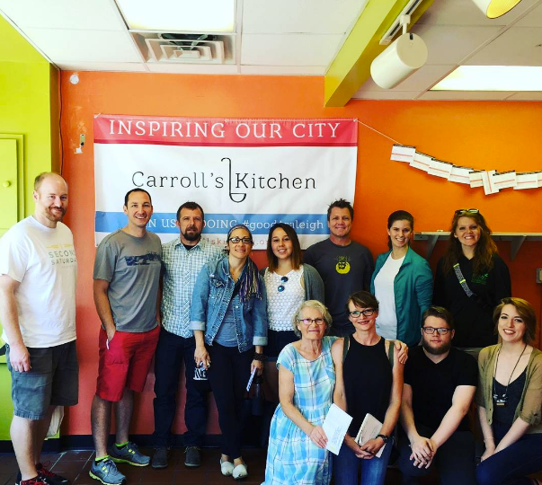 help us be more than just a meal by carrolls kitchen on kickstarter