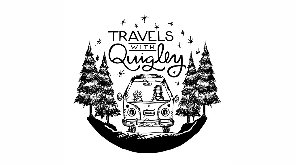 Travels with Quigley: Stories of a Great American Road Trip project video thumbnail