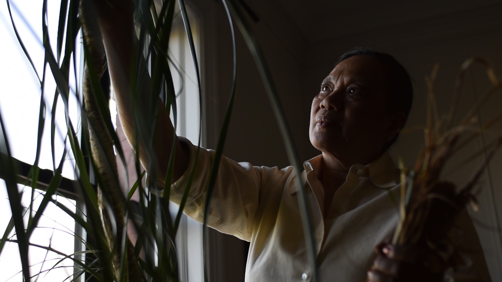 A Notion of Home: Documentary on a Filipina Domestic Worker project video thumbnail
