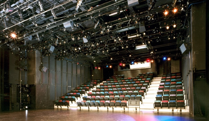 New York Live Arts theatre