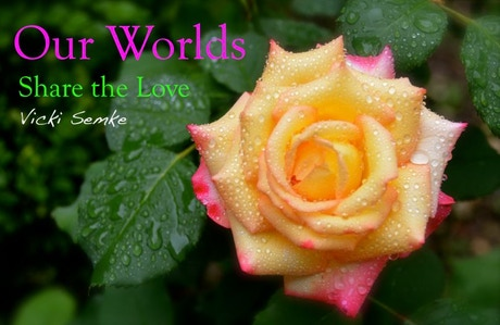 Our Worlds Share the Love Vicki Semke™ & Rose Cards Reward! by Vicki ...