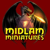Midlam Miniatures