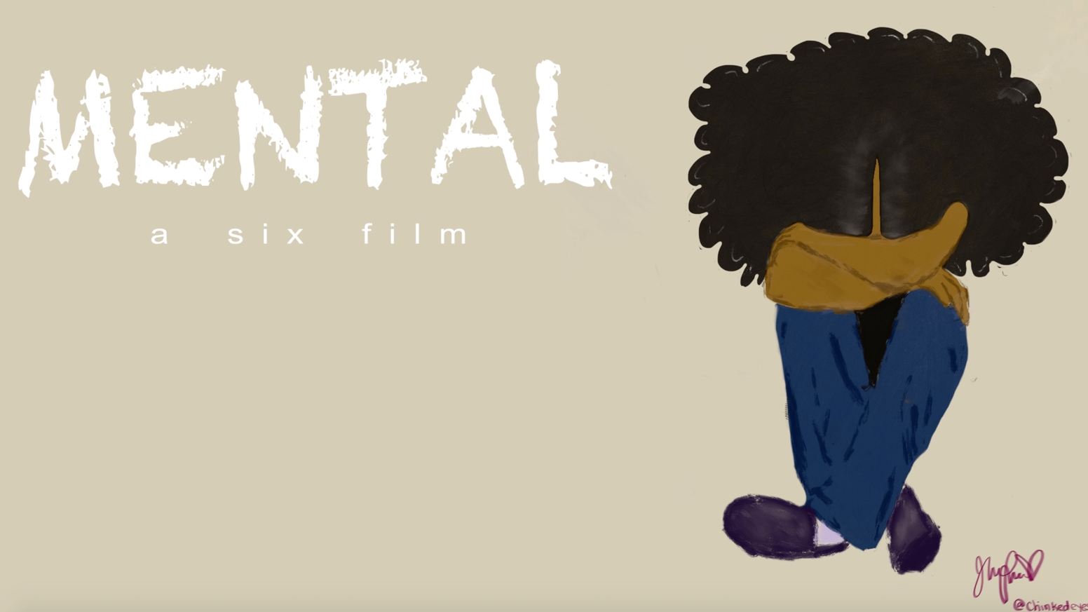 A film on the taboo, but important topic in the Black community, mental health. Let's break the stigma and spread awareness.