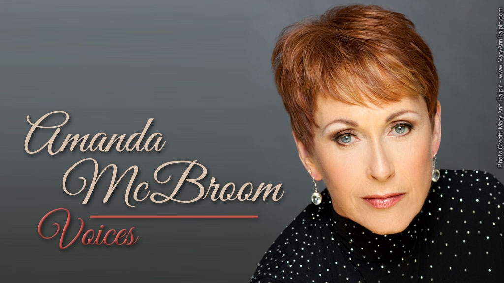 VOICES by Amanda McBroom project video thumbnail