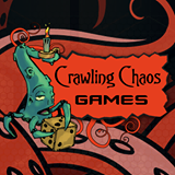 Crawling Chaos Games