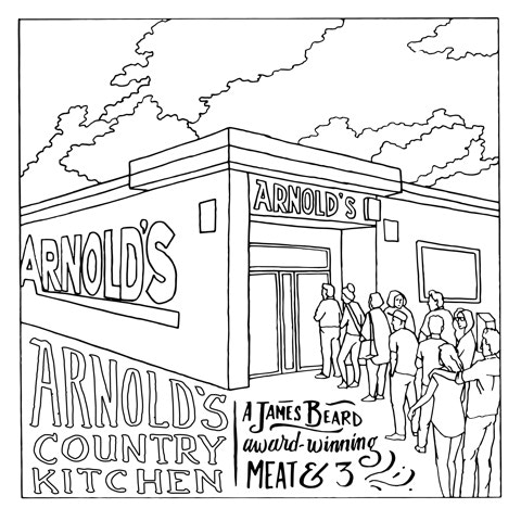 nashville tennessee coloring pages - photo#6