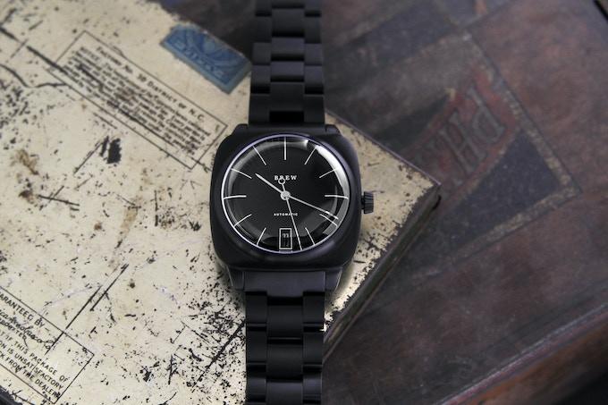 Brew Watch Co.'s new HP-1 Automatic 1b84d2e0187aea4b0ee273db10db7745_original