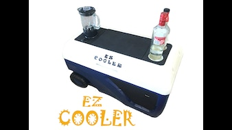 EZCOOLER:The Most Interactive Cooler