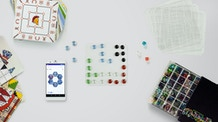 THE BEAD GAME BOX: A New Kind of Gaming Experience