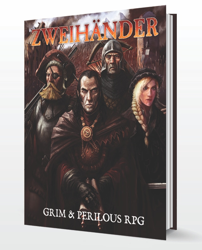 Image result for zweihander rpg