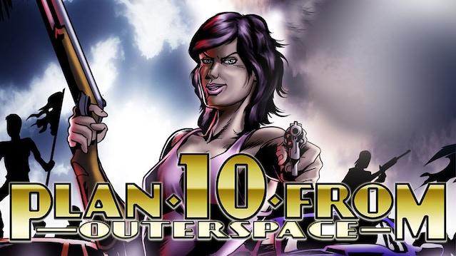 Plan 10 From Outer Space Kickstarter