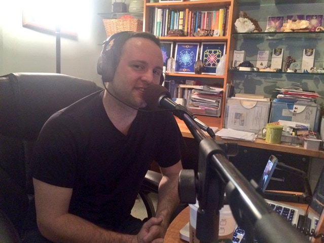 Be a guest on my radio show & podcast! Pledge NOW!