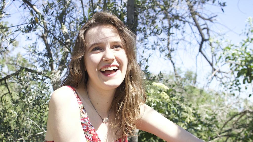 Abby Lyons - Debut Album project video thumbnail
