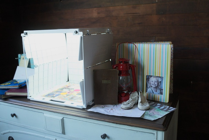Family Heirlooms, Scrapbooks and Photo Albums