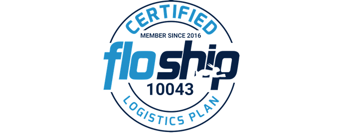 FCLP Certified Logistic Plan