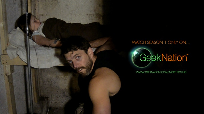 Catch up on Season 1, only on GeekNation!