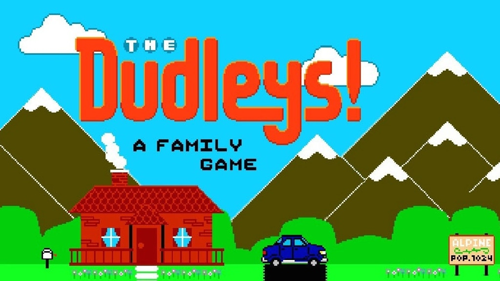 Loading Dock Theatre Presents: The Dudleys! A Family Game project video thumbnail