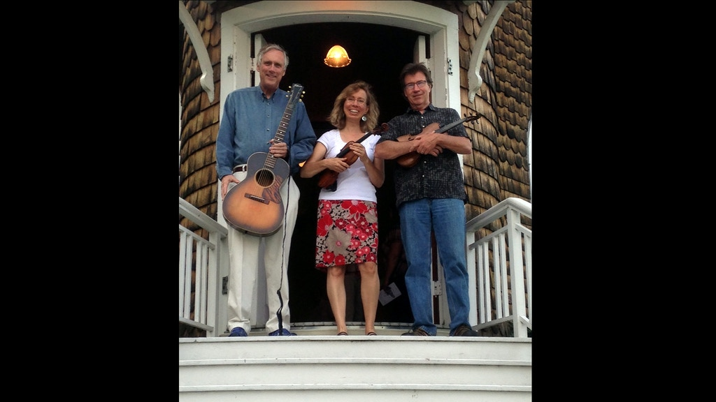 Grietzer, Hodgson, Manning - Yellow Barn CD project video thumbnail